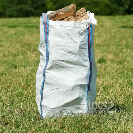 Barrow Bag Of Seasoned Hardwood Logs